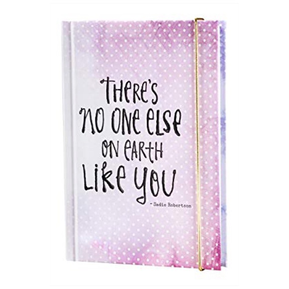 Other - Sadie Robertson Journal